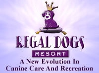 Regal Dogs Resort Canine Daycare & Boarding